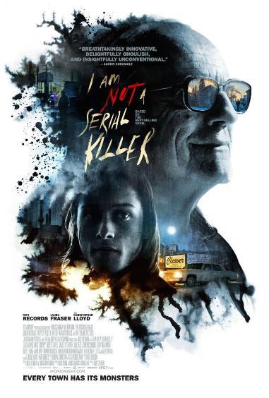 C-FEM. I am not a serial killer