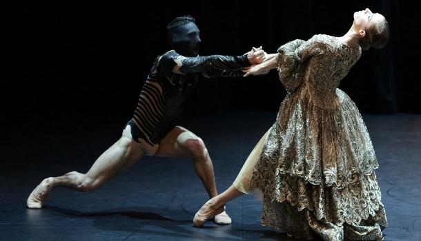 Auditorio y Centro de Congresos: Malandain Ballet Biarritz